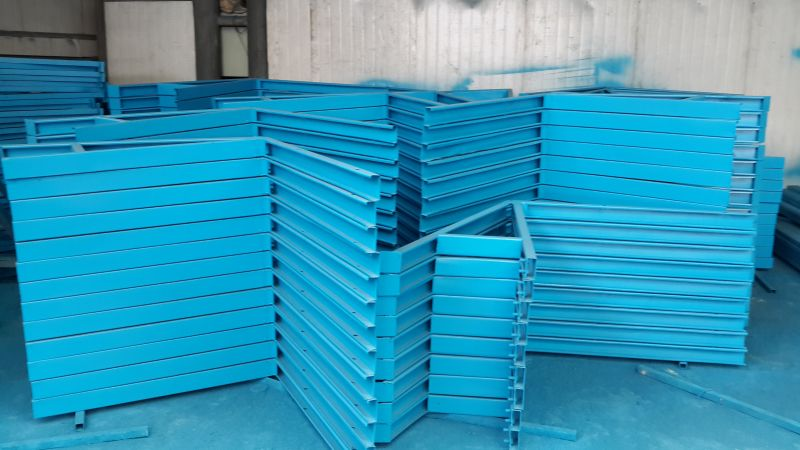 贵州门式钢架供应