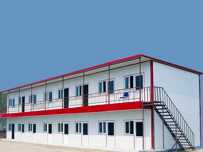 贵州防火活动房