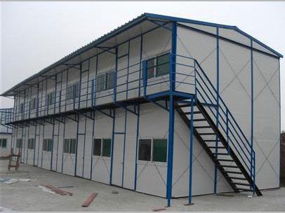 兴义贵州活动板房安装