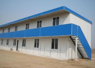 贵州钢结构活动房