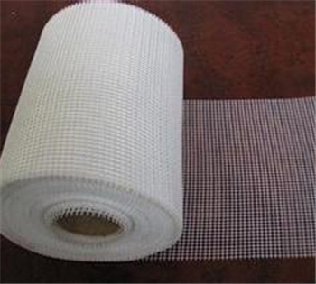 保温专用网格布