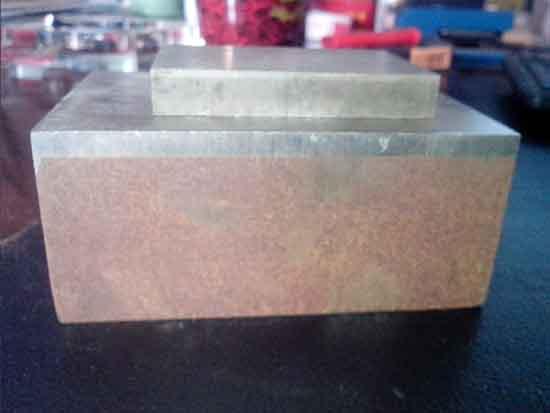 不锈钢复合材料绿色环保 不锈钢 不锈钢复合材料无污染