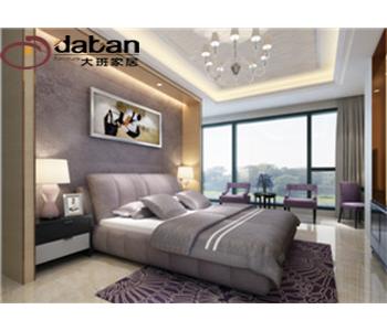 小户型沙发床定制