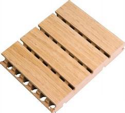 【方法】木质吸音板价格优惠 木质吸音板品种繁多