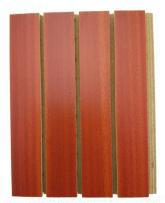 【经验】木质吸音板适用领域 木丝吸音板装饰性好