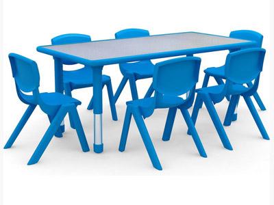 幼儿桌椅厂家