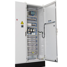 DC frequency-conversion speed-regulation control cabinet