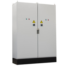 Electric automation control cabinet