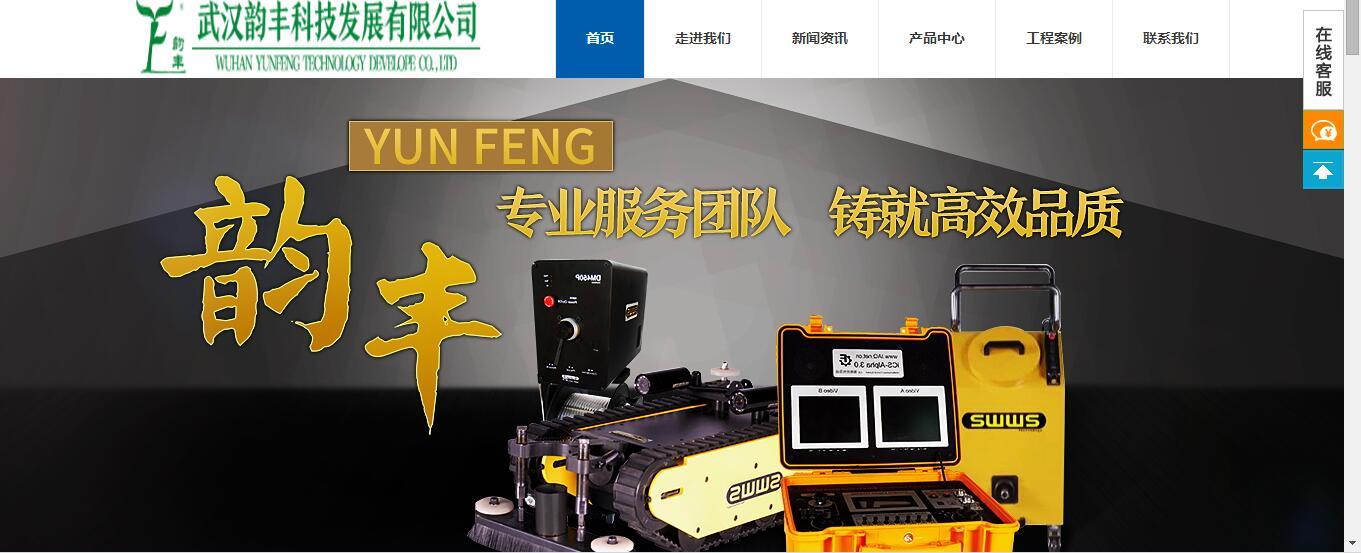 武汉外贸网站优化