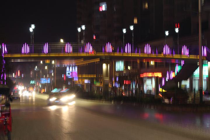 遵義LED景觀燈