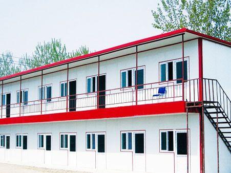 贵州T式活动房租赁