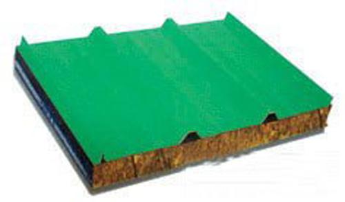 岩棉夹芯板生产厂家