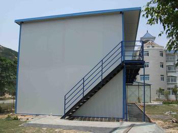 贵阳双层活动板房搭建