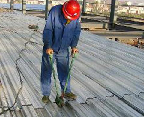 贵州楼承板施工