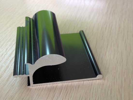 三门峡碳光门铝材