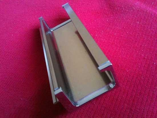 UV碳光門鋁材