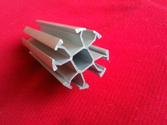 展示柜鋁材廠家