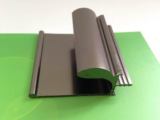 山西橱柜铝材规格