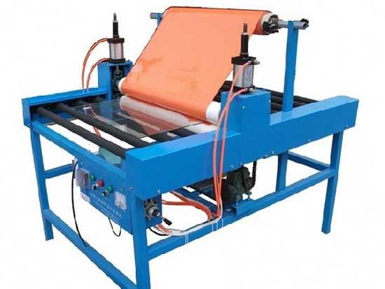 鋁材加工設備