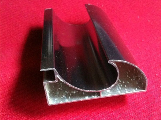 晶鋼門鋁材