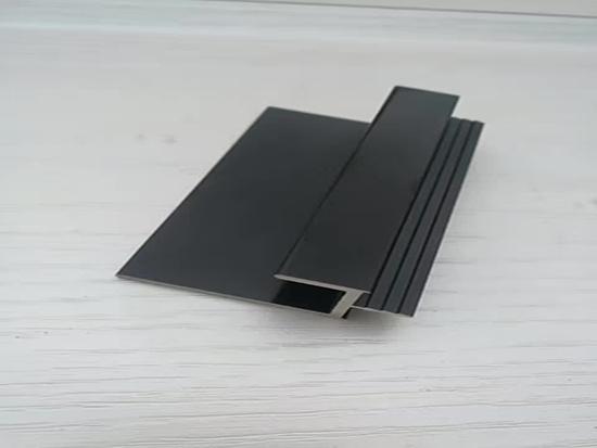 晶鋼門鋁材廠家