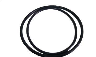 U型橡胶圈