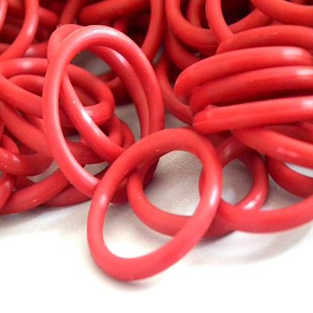 硅胶O型圈生产厂家