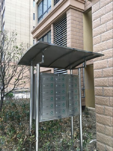 雨棚信报箱公司