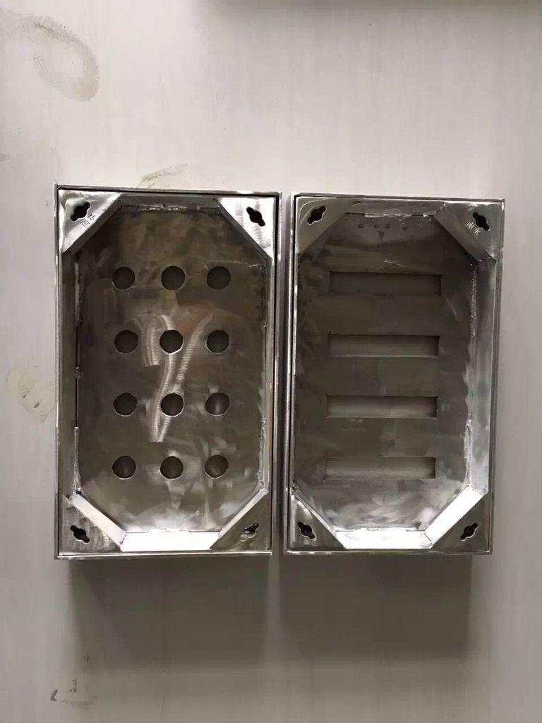 不锈钢漏水井盖