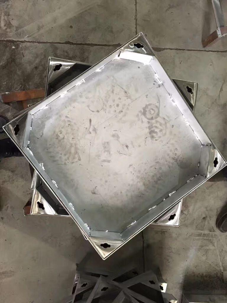 不锈钢井盖厂家