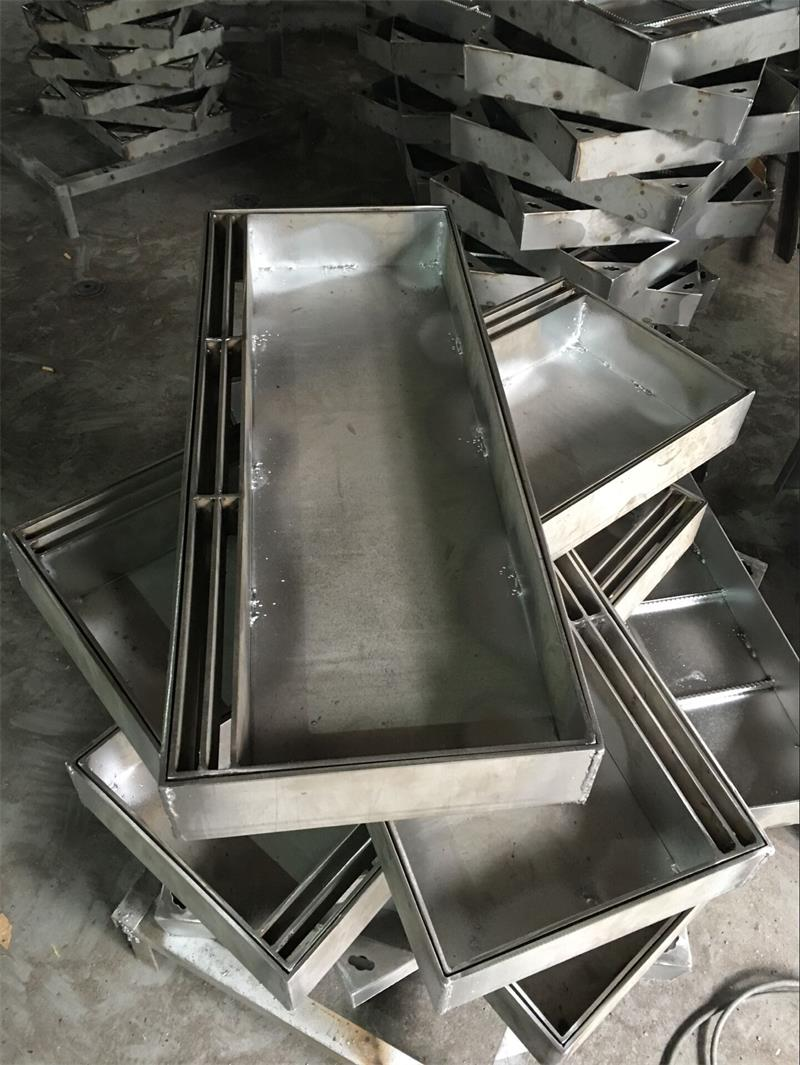 不锈钢阴阳井盖