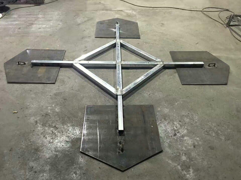 不锈钢护树板