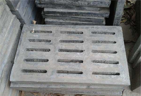 钢纤维水泥雨水口
