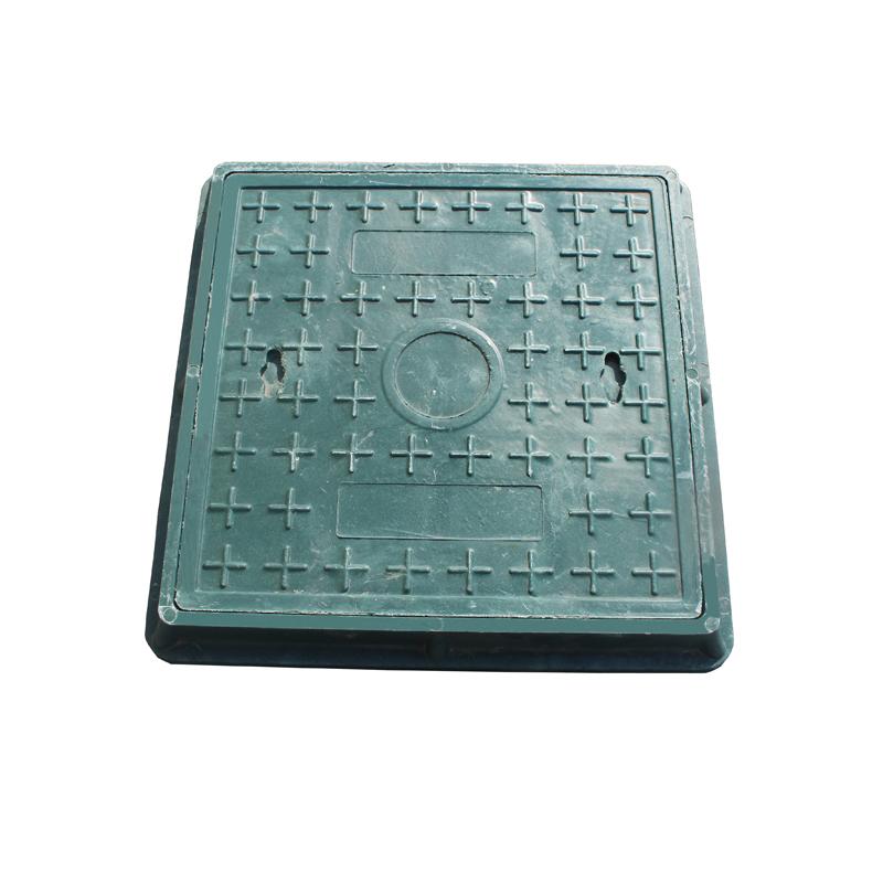 400*400方形井盖