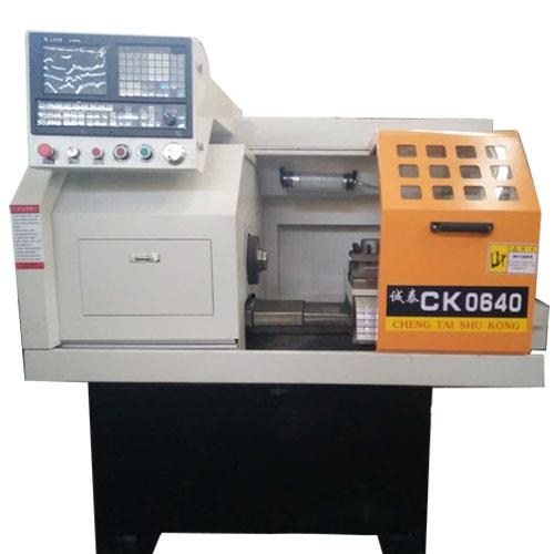 CK0640数控机床