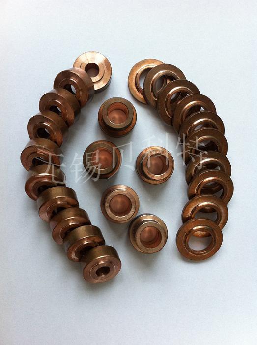 鎢銅合金連接環