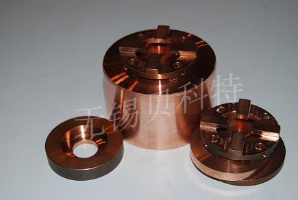 鎢銅合金連接件
