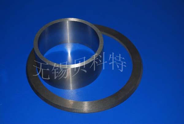 无锡钢结合金环