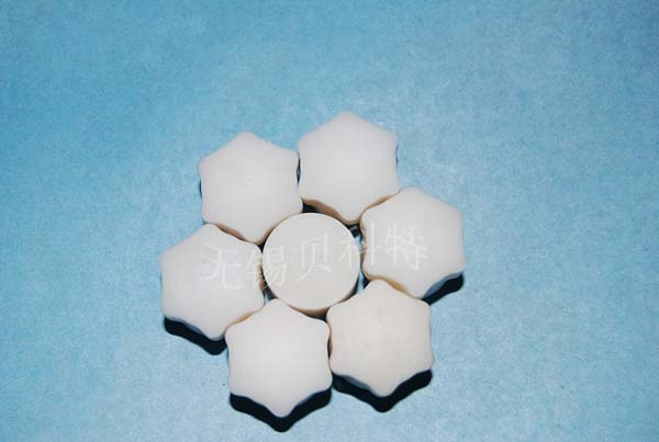 防弹陶瓷配套球