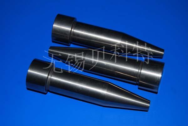 硬质合金导管