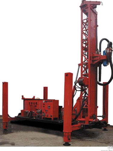 【精华】河北打井机好水打出来 打井机配套钻头的地层介绍