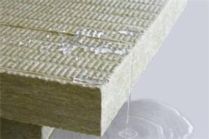 外牆保溫岩棉板價格