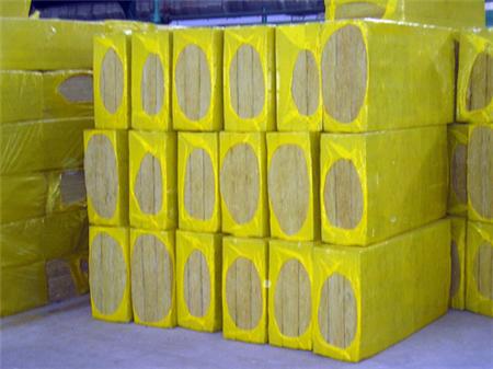 外墙保温岩棉板