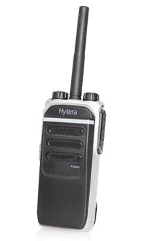 PD600商业数字对讲机