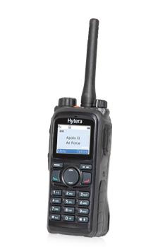 PD780 Ex海能达对讲机