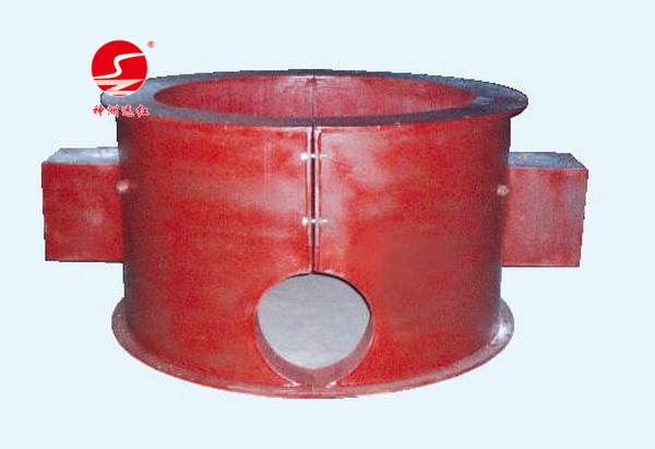 BTF-M-P盘管用远红外辐射电加热器