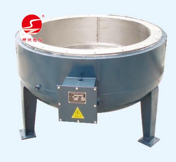 搪瓷釜用反应釜远红外加热器