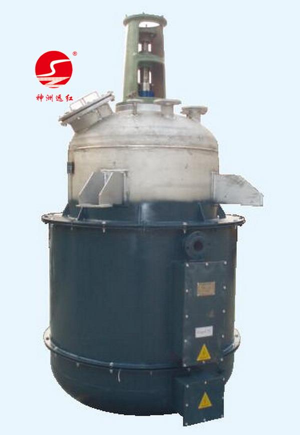 TF-M-2型搪瓷釜用远红外加热装置