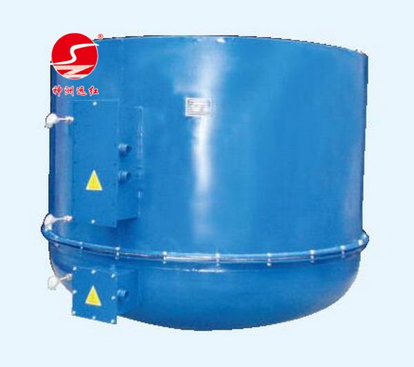 搪瓷釜用反应釜加热器