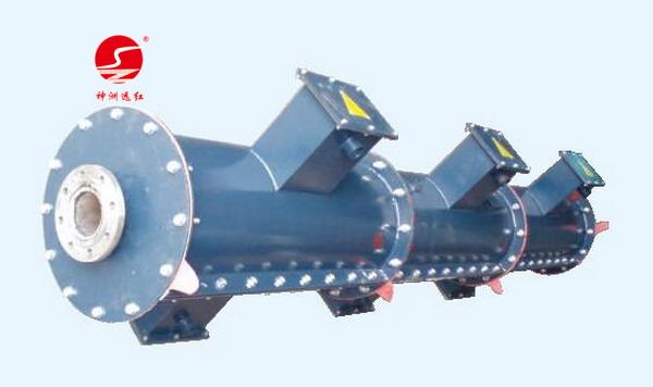 远红外管道加热器(管道整体密闭型加热)